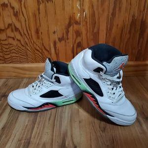 Jordan 5 Men Size 11